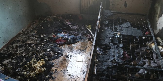 Elazığ'da kahreden olay, 8 aylık bebek hayatını kaybetti, 2 çocuk yaralandı