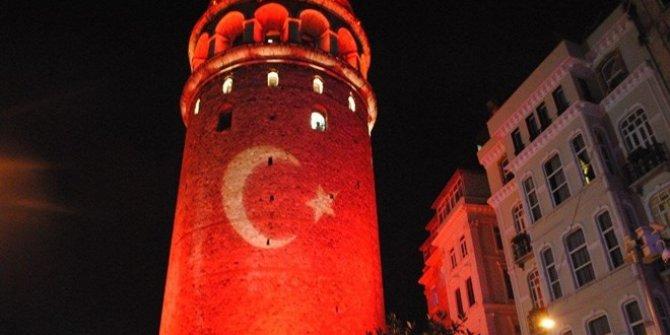 Patara'daki 29 Ekim Büyük Cumhuriyet Konseri Galata Kulesi'nden canlı izlenecek
