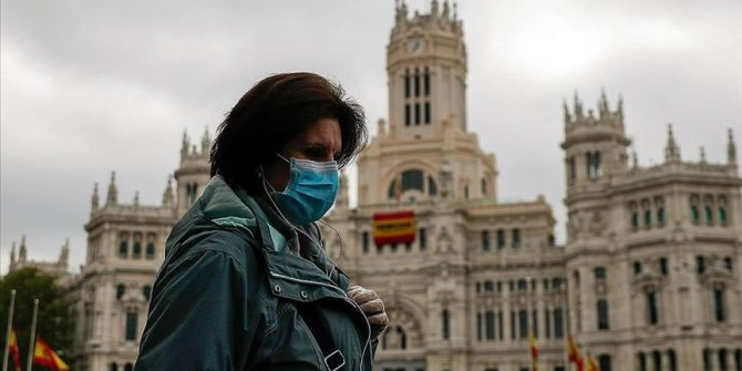 İspanya'dan flaş korona kararı! 6 ay uzatıldı