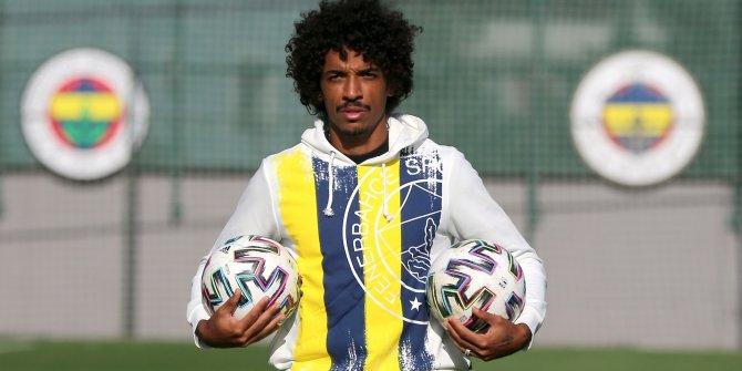 Fenerbahçe'nin yıldızı Luiz Gustavo'dan Alex, Sosa, Ozan Tufan ve kaptanlık açıklaması