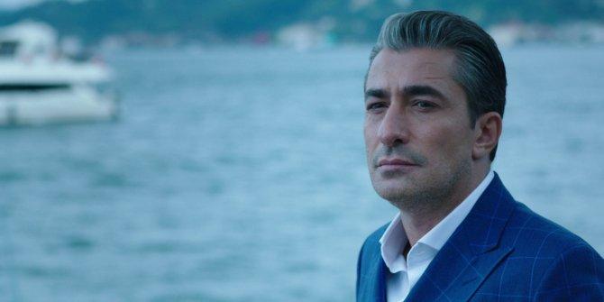 Ünlü oyuncu Erkan Petekkaya'nın acı günü