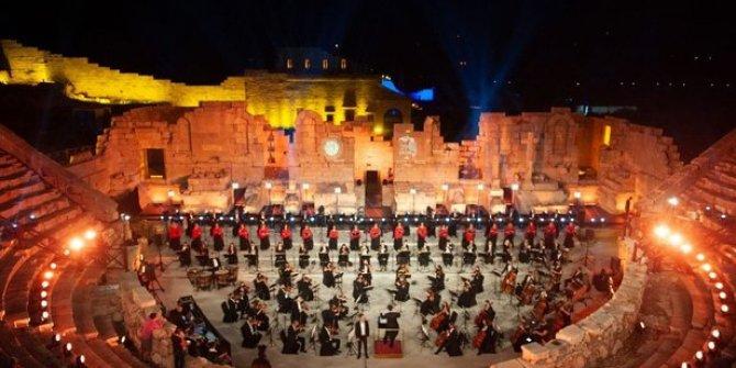 29 Ekim Cumhuriyet Bayramı, Büyük Cumhuriyet Konseri ile kutlandı