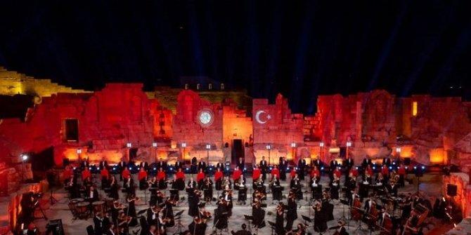 2020 Yılı Cumhurbaşkanlığı Kültür ve Sanat Büyük ödülleri sahiplerini buldu