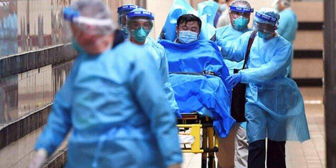 Korona virüs salgını dünyada bir kritik eşiği daha aştı. Tam 45 milyon…