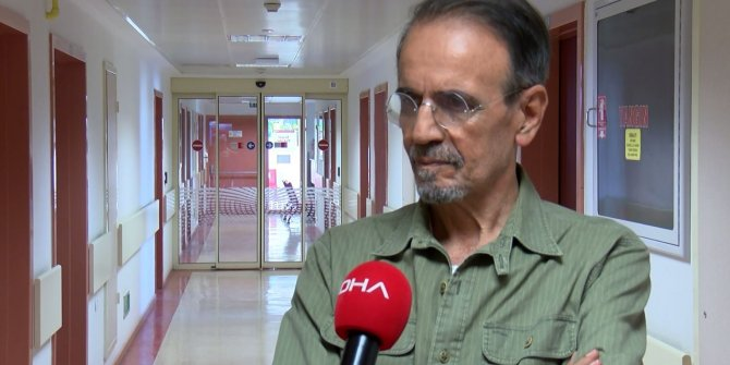 """Prof. Dr. Mehmet Ceyhan koronanın menzilini açıkladı, uyarı üstüne uyarı yaptı. """"Herkes bulundurmak zorunda"""" dedi"""
