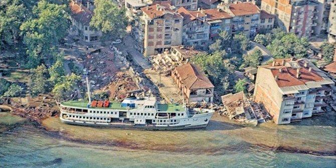 Dünya tarihinin gördüğü en acılı ve yıkıcı 11 deprem