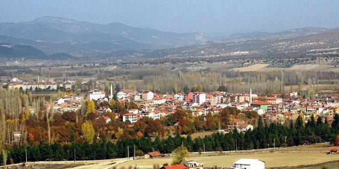 Hisarcık'ta ev ziyaretleri yasaklandı