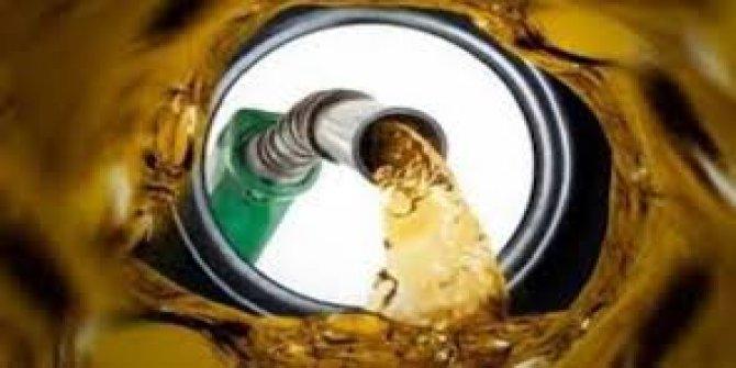 Motorin ve benzine indirim geliyor