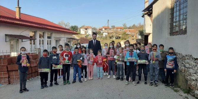 Kuzey Makedonya'da Cumhuriyet Bayramı heyecanı