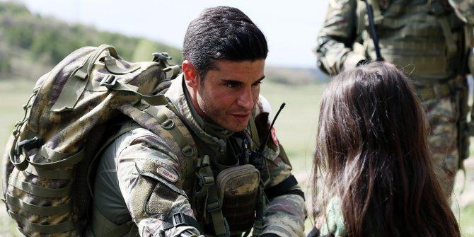 Savaşçı'dan Eşkiya Dünyaya Hükümdar Olmaz dizisine flaş transfer