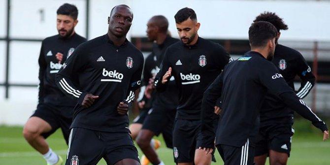 Beşiktaş, Yeni Malatyaspor maçına hazır