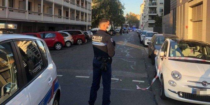 Fransa'da dördüncü zanlı da gözaltına alındı