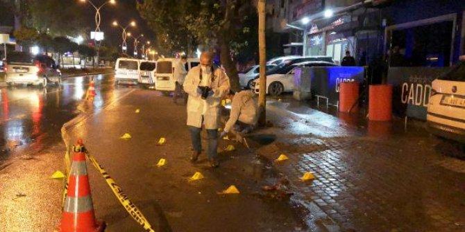 Sakarya'da silahlı kavga: 2 kardeş yaralandı
