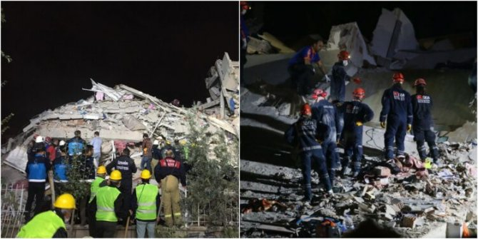 İzmir'den acı haber: 2 kişinin daha cansız bedenine ulaşıldı