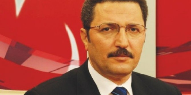 Arslan Bulut Yeniçağ TV'de açıklıyor