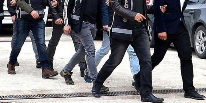 Şanlıurfa'da IŞİD operasyonu: 7 gözaltı
