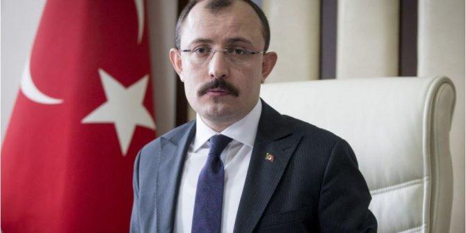 AKP Grup Başkanvekili Mehmet Muş'tan Albayrak'ın istifası ile ilgili açıklama