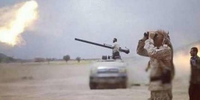 Husiler açıkladı, 8 Suudi Arabistan askeri öldürüldü
