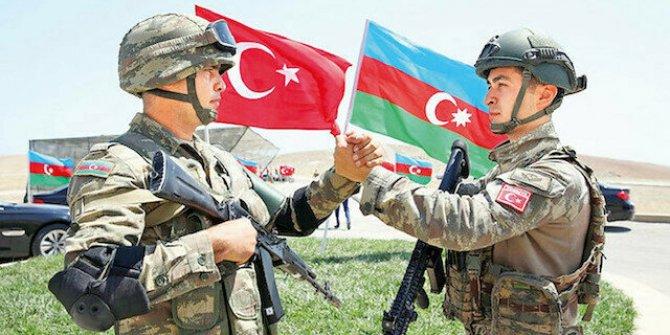 MSB açıkladı: Mehmetçik Azerbaycan'da ne kadar kalacak