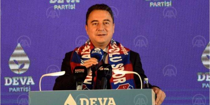 Yeniçağ TV'nin bu yayını gündem değiştirecek: DEVA Partisi Genel Başkanı Ali Babacan açıklayacak!