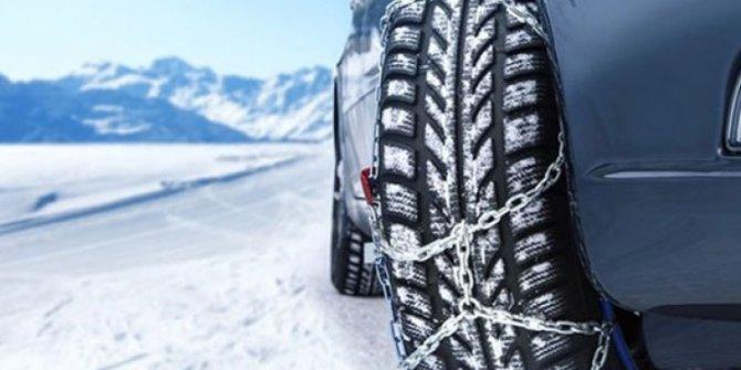 Kış lastiğini nedir? Kış lastiğine ne zaman geçilmeli? Kış lastiği ne işe yarar. Hangi araçlarda zorunludur