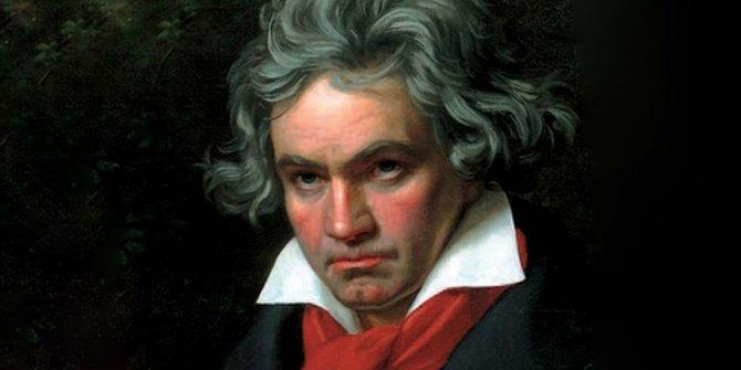 Beethoven, Fazıl Say'ın parmaklarında hayat bulacak