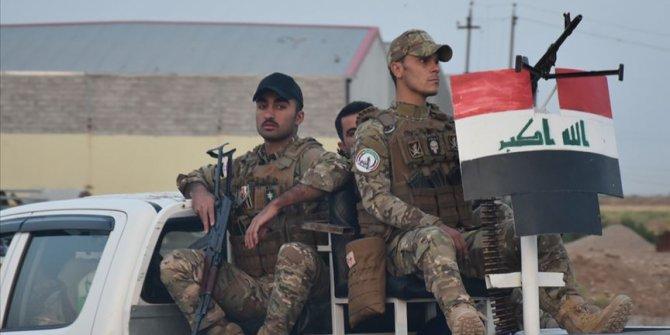 Kerkük'te IŞİD operasyonu: 5 terörist yakalandı