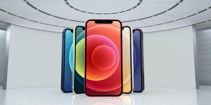 Merakla beklenen iPhone 12 Türkiye fiyatları yine şaşırttı