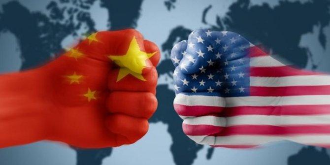 ABD'den Çin'i kızdıracak Tavyan hamlesi