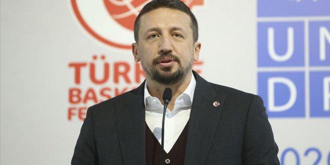 Hidayet Türkoğlu korona virüse yakalandı