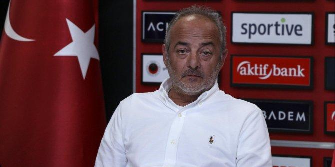 Gençlerbirliği Başkanı Murat Cavcav: Penaltıdan gol yiyince demoralize olduk