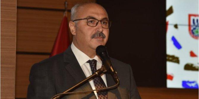 İzmir Valisi Yavuz Selim Köşger koronaya yakalandı