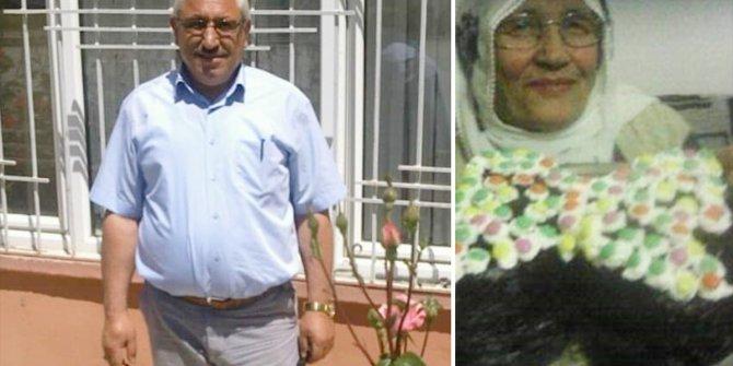 Malatya'da acı olay. Anne oğul 1 saat arayla öldü