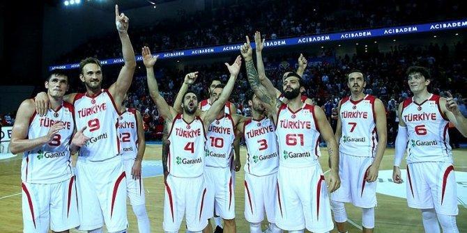 A Milli Erkek Basketbol Takımı'nda Shane Larkin sürprizi