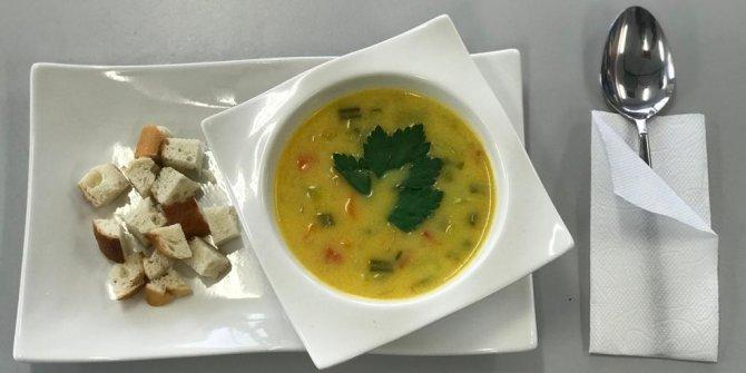 Uzmanından bağışıklığı güçlendiren kış çorbası tarifi