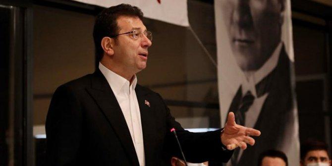 Ekrem İmamoğlu İstanbul'da koronadan ölenlerin gerçek sayısını açıkladı, dün gece uyuyamadım dedi