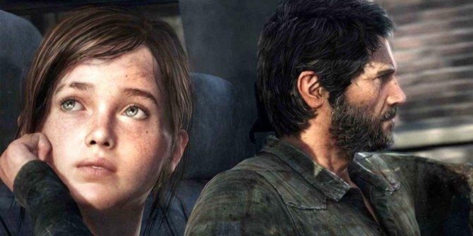 Sevilen oyun Last of Us dizi olacak