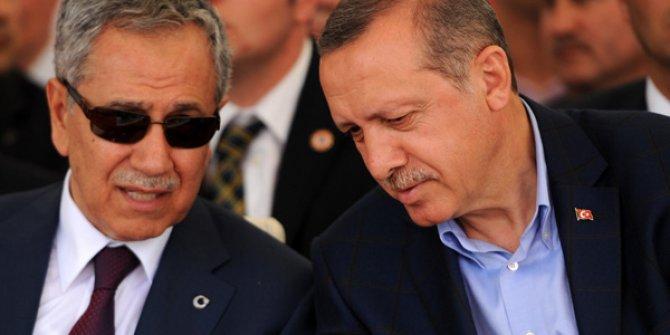 Abdülkadir Selvi, Erdoğan'ın Arınç tepkisinin perde arkasını yazdı. Meğer asıl mesele çok başkaymış