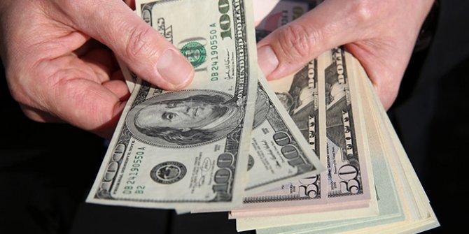 Hazine'nin döviz borcu rekor üstüne rekor kırıyor. İşte sadece döviz cinsinden ödenmesi gereken para
