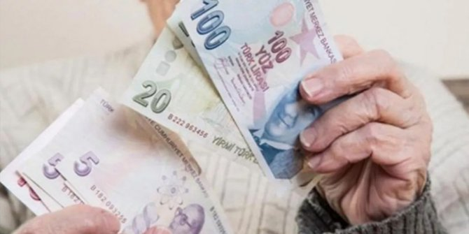 İşte Merkez Bankası'nın enflasyon tahmininin tutması durumunda emeklilerin alacağı zam