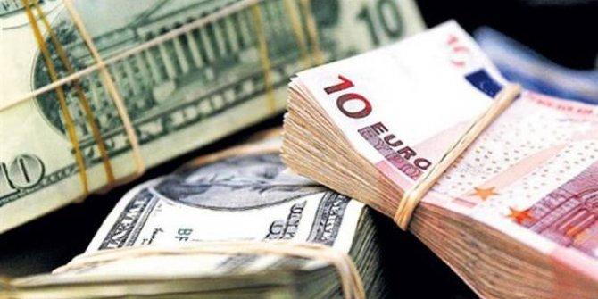 Haftanın ilk günü Piyasalar hareketlendi! Dolar, euro ve altın yükselişte