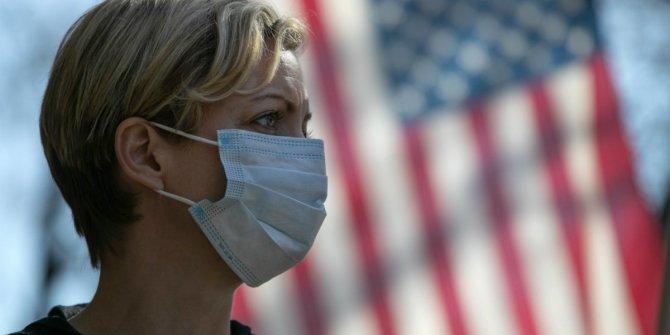 Amerika'da koronadan vefat edenlerin sayısı 262 bin 726 oldu