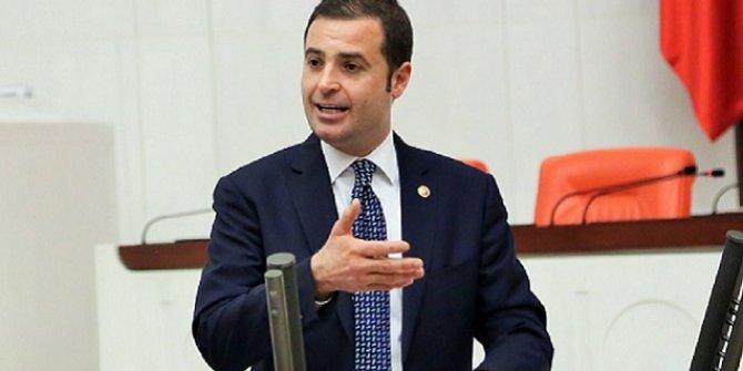 CHP Genel Başkan Yardımcısı Ahmet Akın, korona virüse yakalandı
