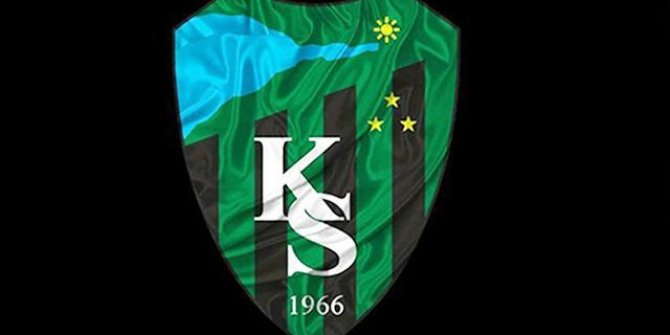 Kocaelispor'da da korona virüs şoku. Bir futbolcunun testi pozitif çıktı