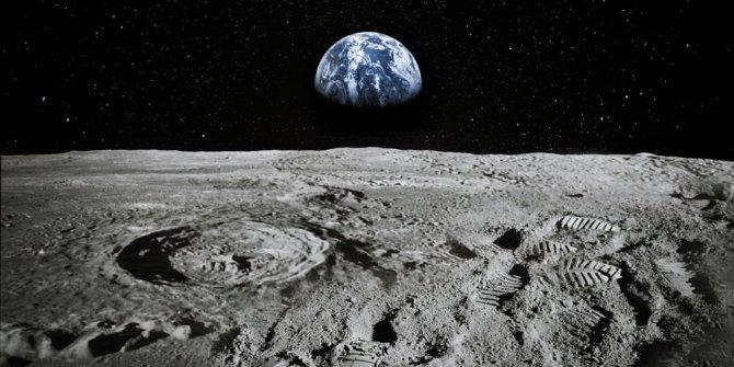 Yola çıkan bu uzay aracına dikkat. Ay'da çığır açacak kazı yapacak