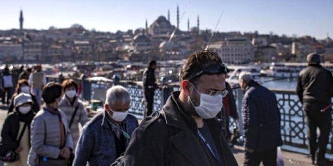 İstanbul için ayrı Türkiye için ayrı vefat sayısı. Kim doğru söylüyor? Vatandaşı korku sardı