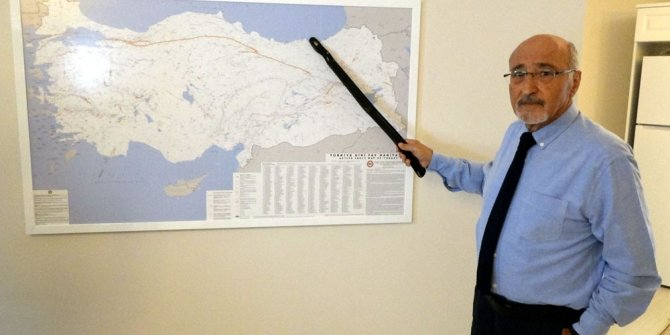Karadeniz için korkutan deprem uyarısı Sonucu felaket olur