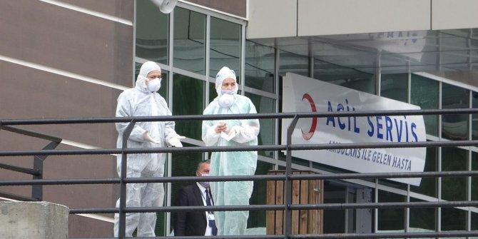 Ankara'daki hastanelerde korkunç tablo. Ankara Tabip Odası Başkanı Ali Karakoç açıkladı