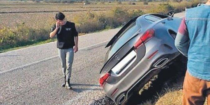 Hızlı araç kullanır çok kaza yaparım diyen ünlü oyuncu Kubilay Aka ölümden döndü