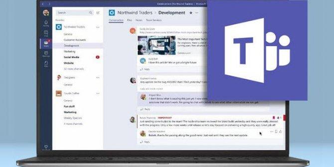 Microsoft Teams nedir. Microsoft Teams ne işe yarar. Microsoft Teams nasıl kullanılır?